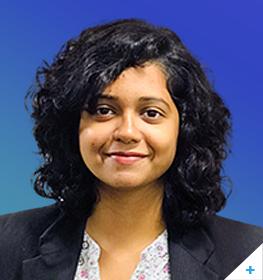 Krithika Ramani