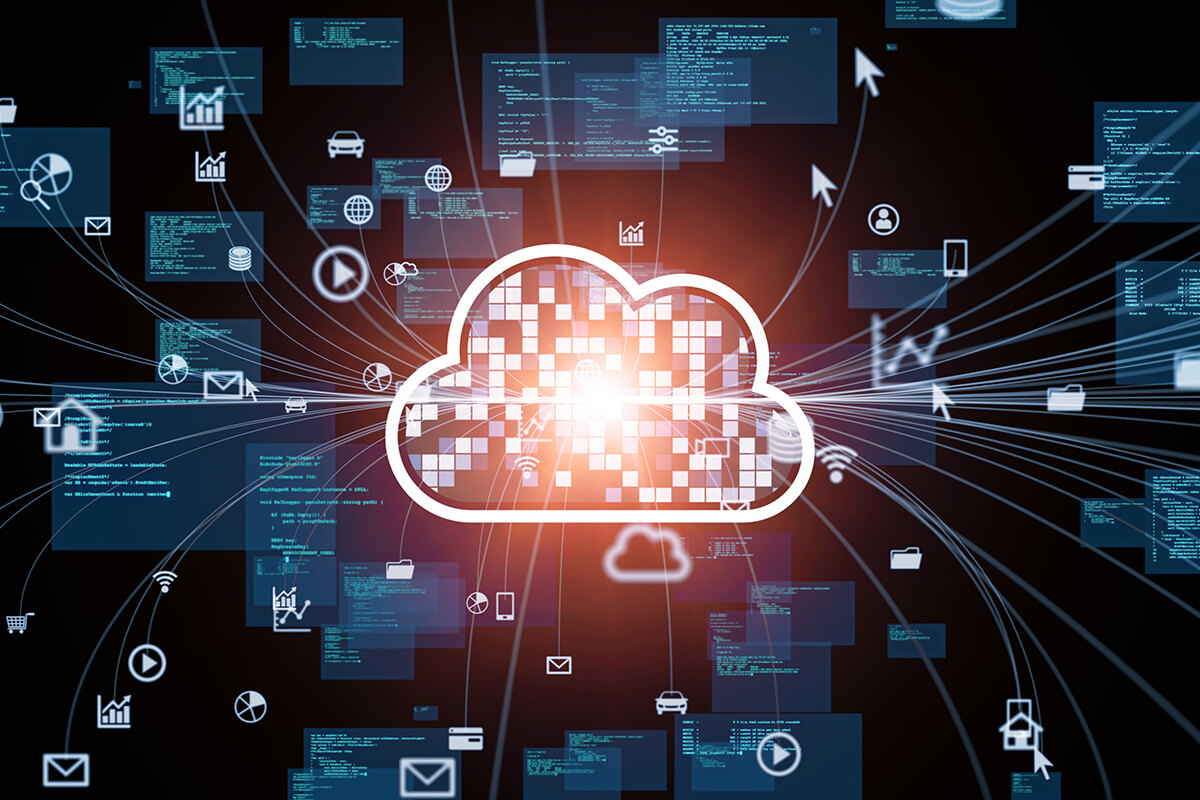 5 Reasons to Adopt a Cloud-Native Approach