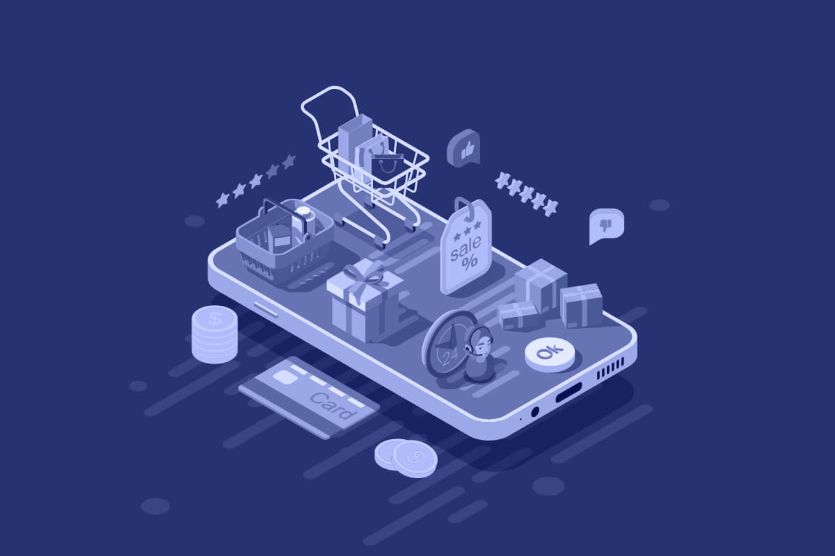 A guide to choosing the right E-commerce Platform for your Business