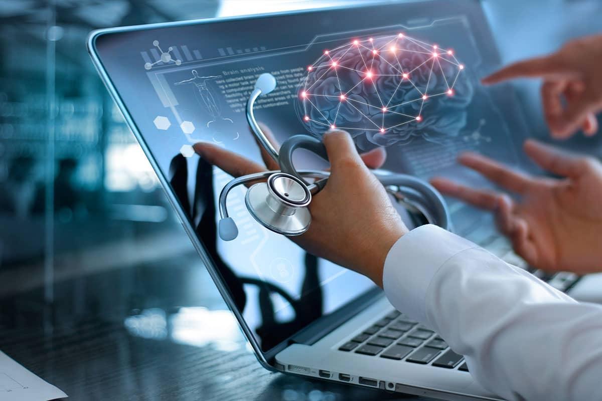 BI Reporting Solution for Health Optimization Industry Major, USA
