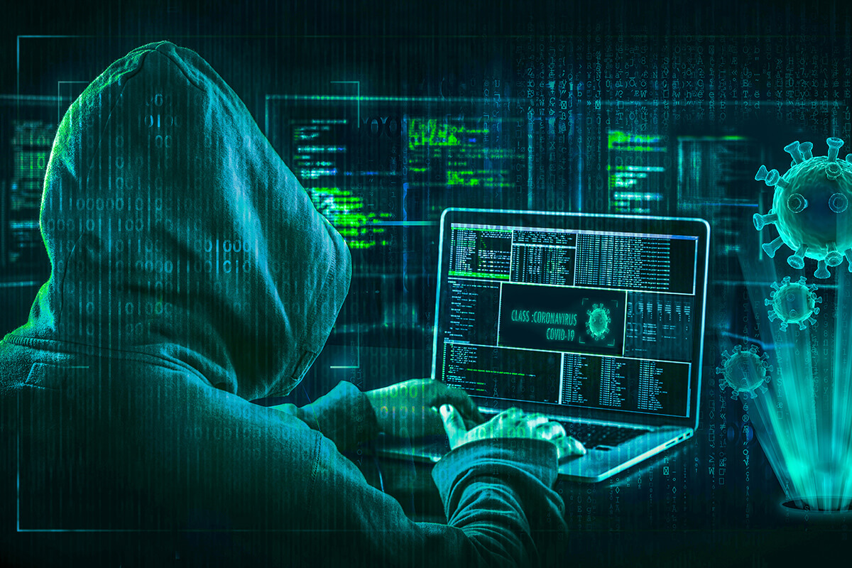 Best Practices to Prevent Cyber Attacks during COVID 19 Pandemic