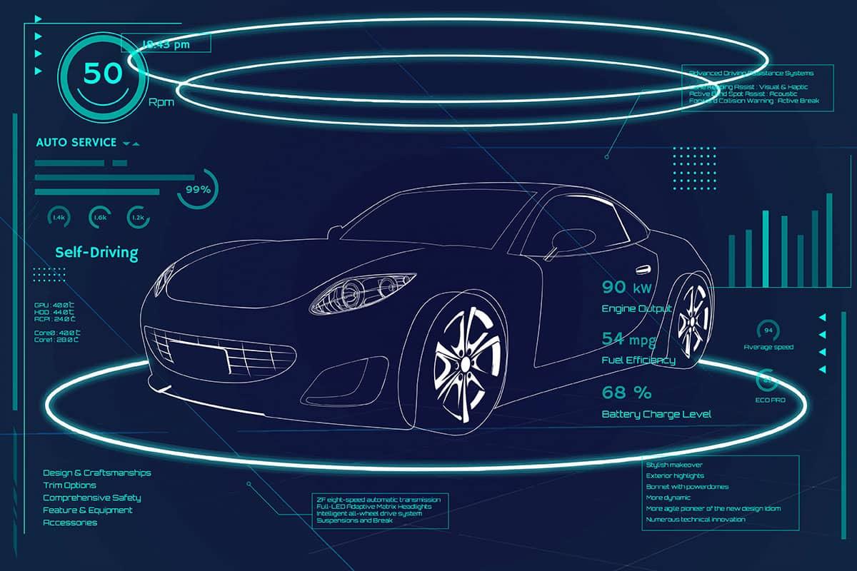 Calibration in Hybrid, AD/ADAS, Power Train ECU's for a leading Automotive Tier1/OE