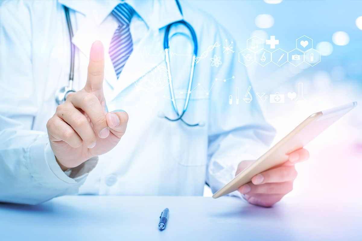 Cloud-hosting for a Leading Medical & Health Sciences University