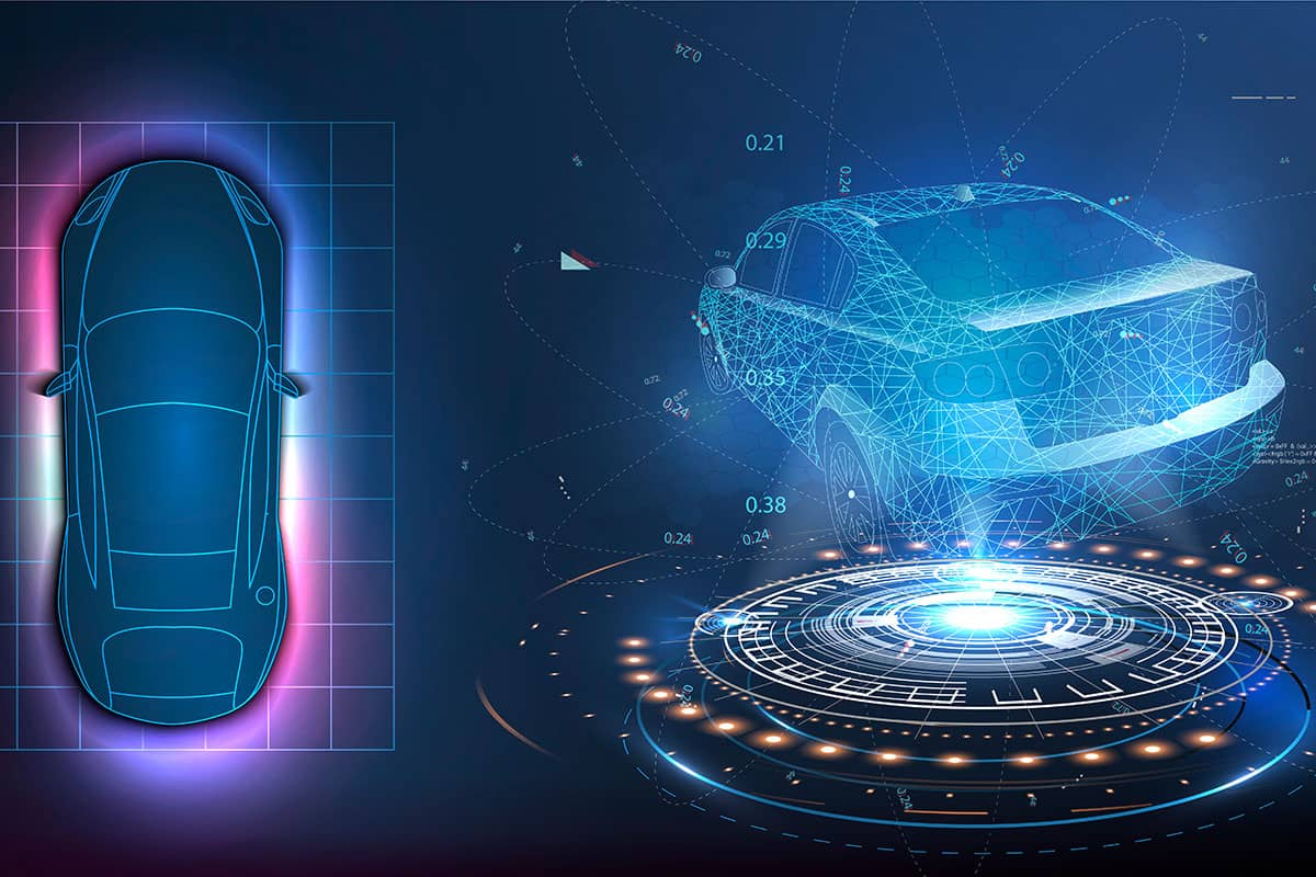 Ethernet Protocol Testing in ADAS Unit for a leading Automotive Tier1/OE