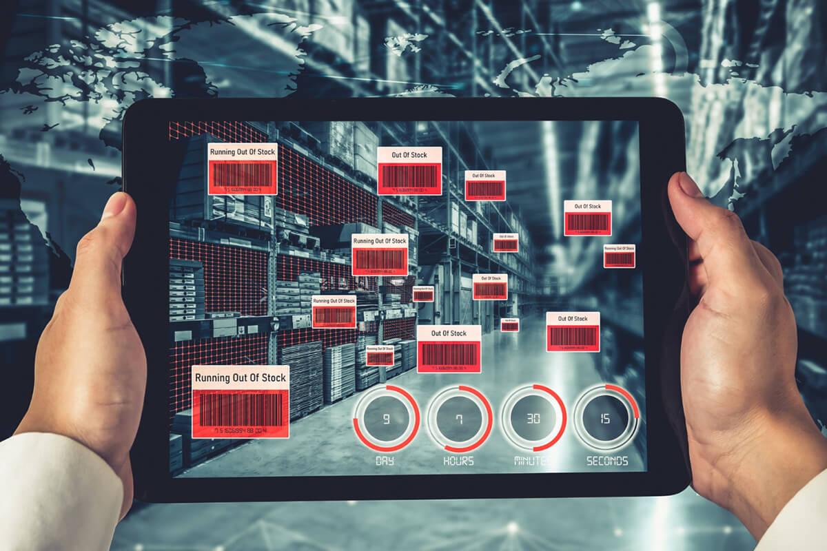 Digital Supply Chain Platforms