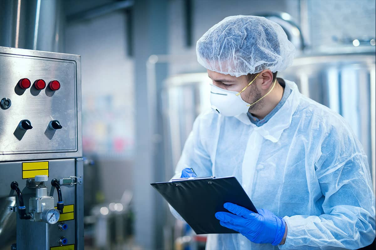 Microsoft Power BI Reporting Solution for Food Safety Company, USA