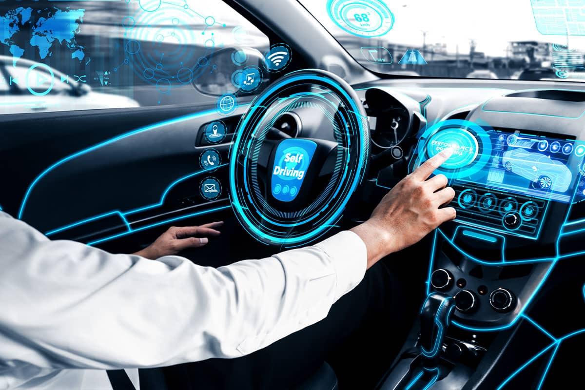 Model Based Development for a leading Automotive Tier1/OE