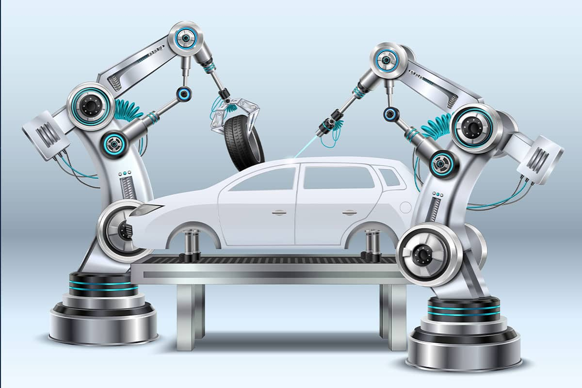 MBD Migration for a leading Automotive Tier1/OE