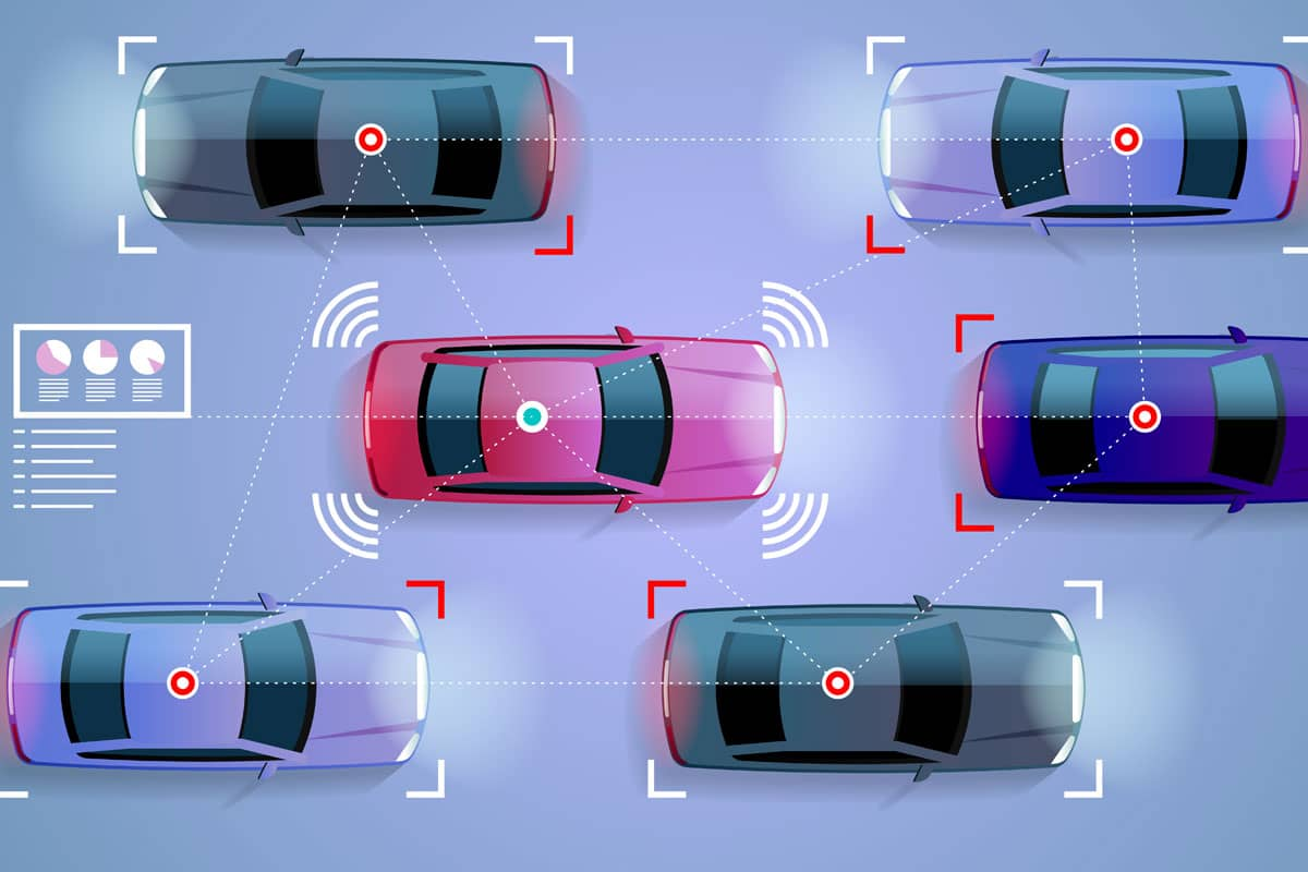 Taking high density parking to the next level: Automated vehicle positioning and vision system saves space and drives higher revenue