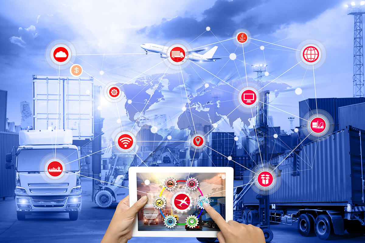 Top Technologies that drive Supply Chain